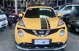 Nissan Juke 2017 Automatic Gasoline for sale in Quezon City