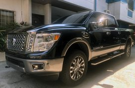 Selling Brand New Nissan Titan 2019 Automatic Diesel