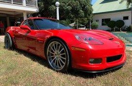 Chevrolet Corvette for sale in Gapan