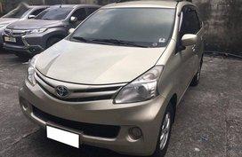Toyota Avanza 2012 Automatic Gasoline for sale in Manila