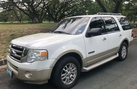 Selling Ford Expedition 2008 at 70000 km in Muntinlupa
