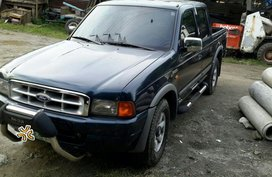 Ford Ranger 2001 Manual Diesel for sale in Consolacion