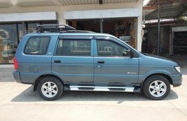 Selling Isuzu Crosswind 2012 at 60000 km in Lucena