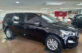 Brand New Kia Grand Carnival 2019 Automatic Diesel for sale in Quezon City