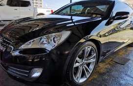 Hyundai Genesis Coupe Automatic Gasoline for sale in Pasay