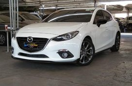 For sale Used 2016 Mazda 2 Hatchback in Makati