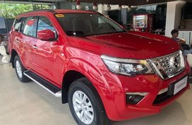 Brand New Nissan Terra 2019 for sale in Quezon City