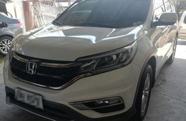 Honda Cr-V 2016 for sale in Las Piñas