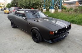 Selling 2nd Hand Toyota Celica 1976 in Bacoor
