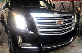 2019 Cadillac Escalade new for sale in Quezon City
