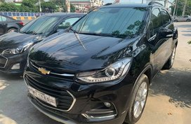 Used Chevrolet Trax 2018 at 10000 km for sale