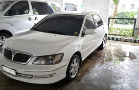 Used Mitsubishi Lancer 2004 for sale in Quezon City
