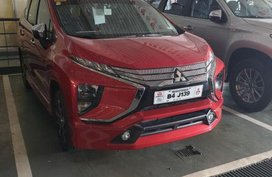 2019 Mitsubishi XPANDER new for sale in Muntinlupa