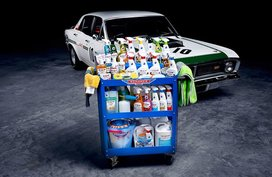 10 Must-have car care products