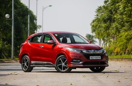 Honda HR-V 1.8 E 2019 Philippines Review: A Stylishly Youthful Crossover