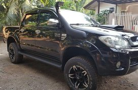 Toyota Hilux for sale in Davao City Davao del Sur: Hilux best prices