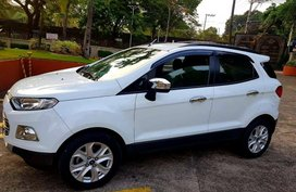 2016 Ford Ecosport for sale in Mandaluyong