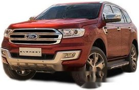 Ford Ecosport 2019 Automatic Gasoline for sale