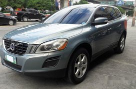 Selling Volvo Xc60 2011 Automatic Diesel