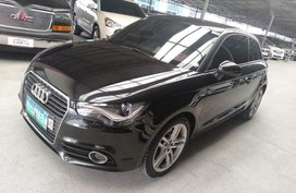 Selling Audi A1 2012 Automatic Gasoline in Makati