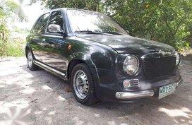 Sell 2nd Hand 2001 Nissan Verita at 110000 km in Pozorrubio