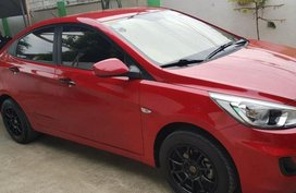 2015 Hyundai Accent for sale in Baliuag