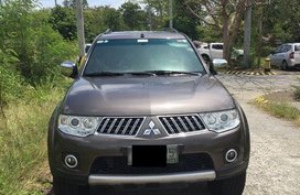 Mitsubishi Montero Sport 2010 Automatic Diesel for sale in Parañaque