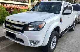 Selling Ford Trekker 2012 at 90000 km in Davao City