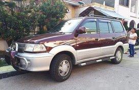 Toyota Revo 2002 Automatic Gasoline for sale