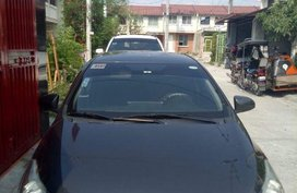 Selling Toyota Vios 2014 at 100000 km in General Trias