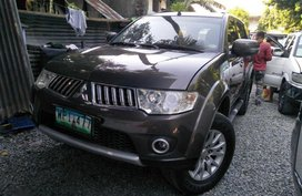 2nd Hand Mitsubishi Montero Sport 2013 for sale in Mandaluyong