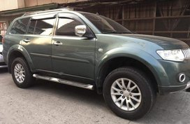 2nd Hand Mitsubishi Montero 2009 Automatic Diesel for sale in Manila