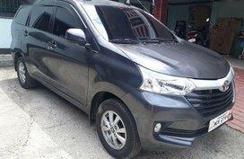 For sale 2016 Toyota Avanza at 30000 km in Mandaue