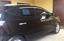 2nd Hand Hyundai Tucson 2013 for sale in Talisay