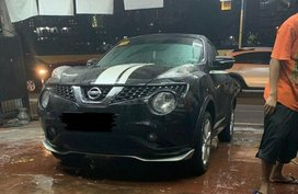 2nd Hand Nissan Juke 2017 for sale in Mandaluyong