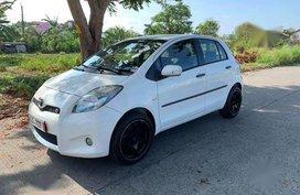 2013 Toyota Yaris for sale in Manila