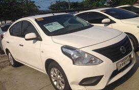 Nissan Almera 2018 at 20000 km for sale in Parañaque