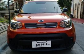 2017 Kia Soul for sale in Santa Rosa