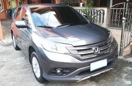Selling Honda Cr-V 2012 Automatic Gasoline in Calamba