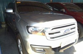 Selling Ford Everest 2018 Automatic Diesel in Manila