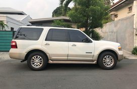 Selling 2008 Ford Expedition in Quezon City