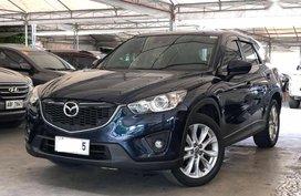 Mazda Cx-5 2014 Automatic Gasoline for sale in Makati
