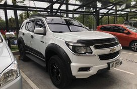 Chevrolet Trailblazer for sale in Valenzuela
