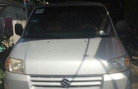 Suzuki Apv 2007 Manual Gasoline for sale