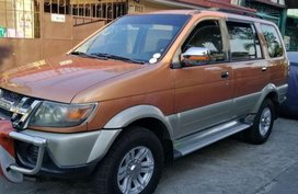 2010 Isuzu Crosswind for sale in Manila