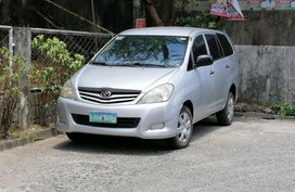 Toyota Innova 2010 for sale in Marilao