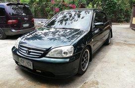 2003 HONDA CIVIC VTI-S for sale