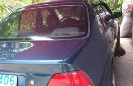 Honda City Type Z 2000 for sale