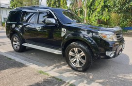 Selling Ford Everest 2013 TDCI Automatic in Las Pinas