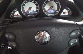 2003 Mercedes-Benz Sl-Class Sl55 Amg for sale in Lipa